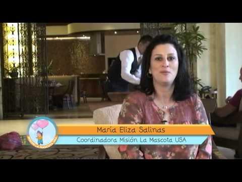 Video Post   María Eliza Salinas