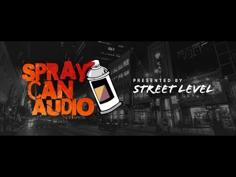 Spray Can Audio #005 [House Channel] (Guest Mix Mark Maxwell) 03.07.2018