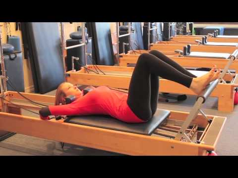 Introduction to Pilates Movements