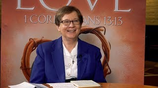 The Work of Sisters of Mercy: Catholic Viewpoint Ep 51