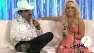 Joan Sebastián & Yuri (Noche de Estrellas) Parte2