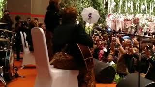 Jamrud Performances Lagu Selamat Ulang Tahun