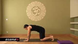 Πρόγραμμα Anusara Yoga (30mins)