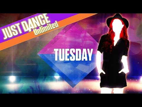 Just Dance Unlimited - Tuesday by Burak Yeter ft. Danelle Sandoval - Fanmade Mashup - #TefaqMcontest