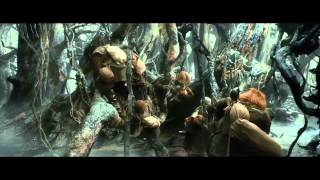 Repeat youtube video The Hobbit: The Desolation of Smaug - Mirkwood Extended Scene - Official Warner Bros. UK