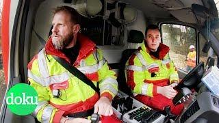 Notfallsanitäter - Ausbildung unter Hochdruck  | WDR Doku