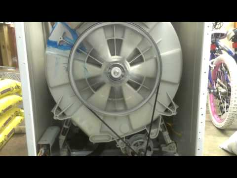 Front Load Washer Spider Repair Doovi