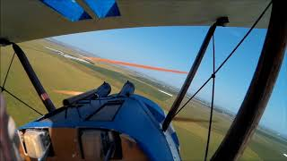 Gambar cover Camel loses cowl at radcliffe flyin