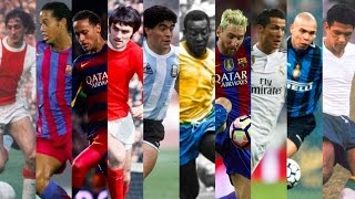 vuclip Epic Football Skills Mix • Who Is The Best? • 10k Special