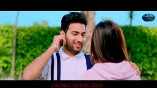 1 Nit di narazgi teri   panjabi sad song   punjabi sad songs   aarsh benipal   YouTube