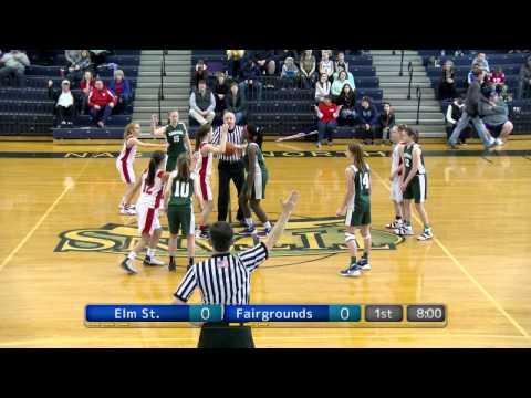 Girls A Basketball Championships