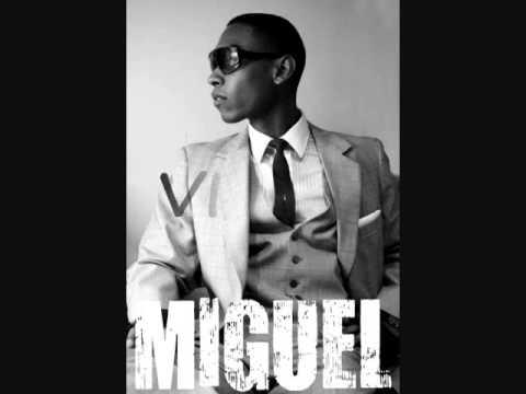 Miguel - Be My Vixen