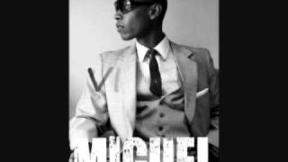 Miguel - Be My Vixen