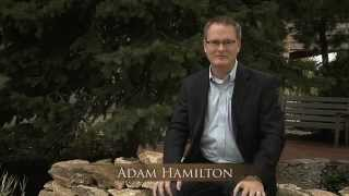 Adam Hamilton - The Way Book Trailer