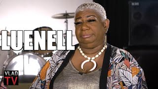 """Luenell: Terry Crews is """"Misguided"""", He's Like Samuel L. Jackson in 'Django' (Part 10)"""