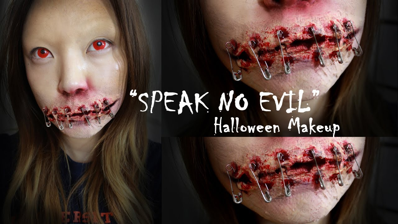 Halloween Series Speak No Evil Youtube
