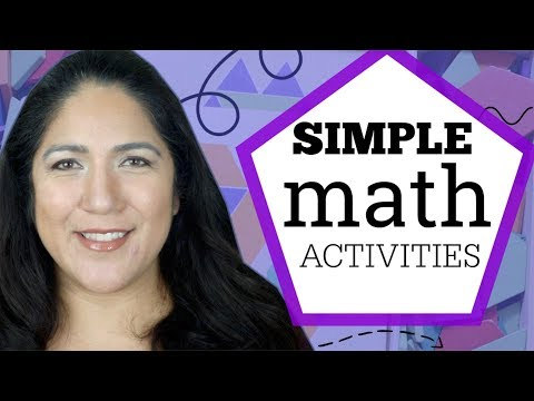 How To Teach Addition / Math Activities