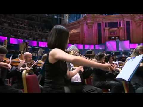 BBC Proms 2010 - Bach Day 10 - Sleepers Wake