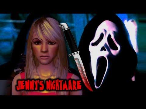 Jenny's Nightmare | Sims 2 Horror Movie (2011) | Joe Winko