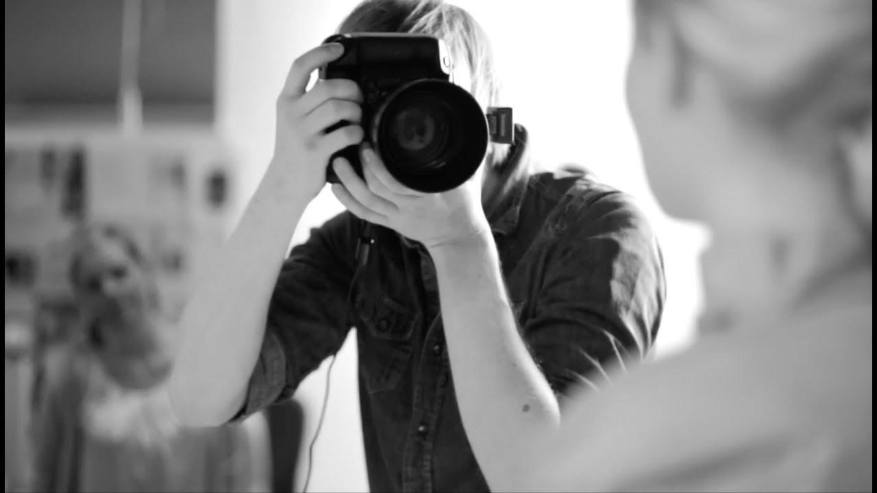 Ausbildung zum Fotograf in den Laudert-Studios   Laudert.om