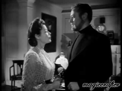 wherever you will go [the ghost & mrs. muir]