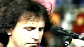 Giorgos DALARAS Tribute to Mikis Theodorakis FULL Athens 1995