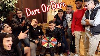 *Dare Or Dare* | Spin The Wheel | Public Mall | Black Friday Edition