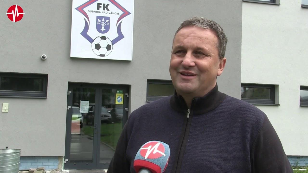Download FK Dubnica nad Váhom po uvoľnení opatrení s COVID-19 Dubnica n.V  26.5.2020