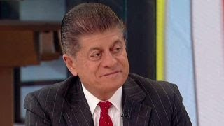 Napolitano warns against appointing another special counsel