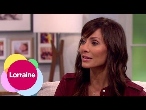 Natalie Imbruglia Returns to Acting | Lorraine
