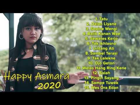 happy-asmara-full-album-april-2020-💙-lagu-jawa-terbaru-2020-terpopuler-saat-ini