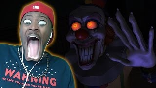 HEART STOPPING JUMPSCARE | Play With Me REACTION