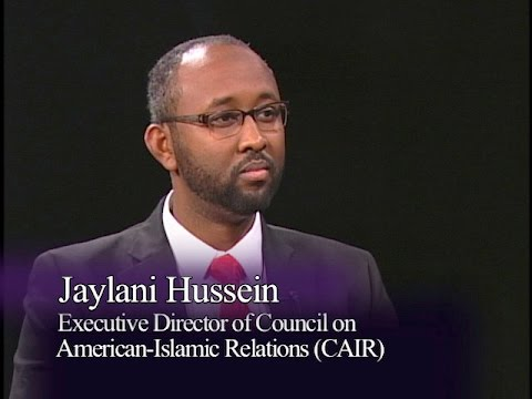 American-Islamic Relations (The Mary Hanson Show)
