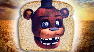 [SFM FNAF] Markiplier plays I Am Bread | Total Rampage!