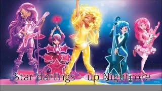 star darlings up nightcore