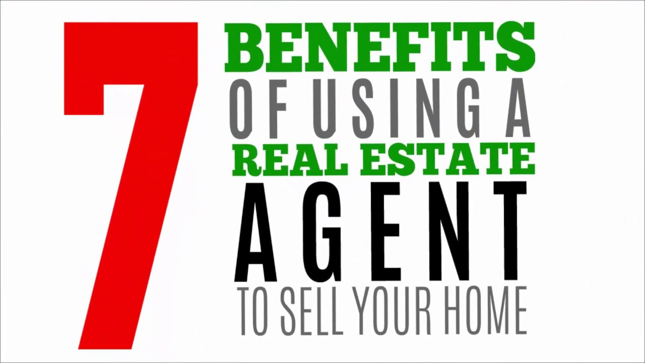 how to find a real estate agent to sell