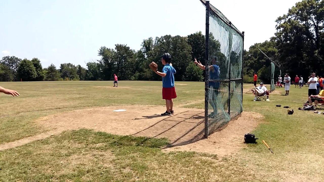 2014 South St. Louis Corkball Tourney