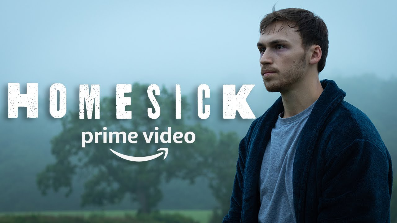 Trailer of the Day: Homesick (2021) by  Jason Farries