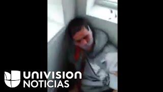 Policía arresta a vinculados con video de Facebook Live en el que maltratan a joven discapacitado en