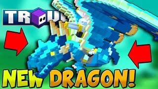 NEW DAILY TOKEN DRAGON! | Trove Xinzaya