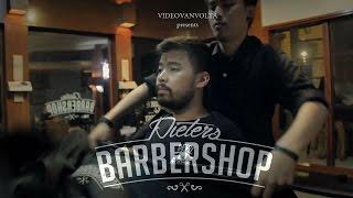 Pieters Barbershop