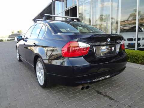 2006 BMW 3 SERIES 323i Auto For Sale On Auto Trader South Africa