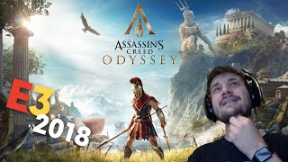 Anteprimissime - Assassin's Creed Odyssey