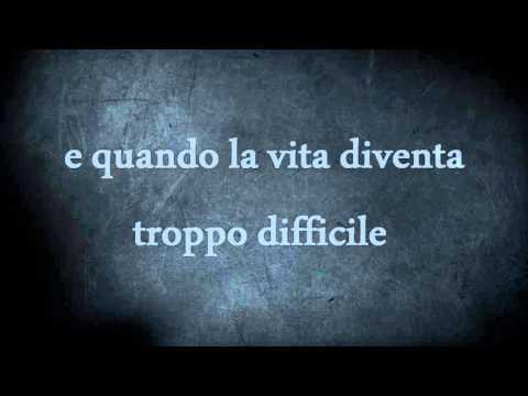 Jesse Bonanno - Never Alone (traduzione)