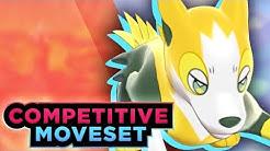 Wie spielt man Bellektro? - Competitive Movesets in Pokémon Schwert & Schild!