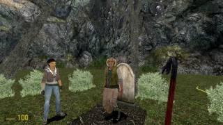 Half-Life 3 Gameplay Footage