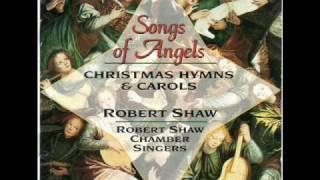 Robert Shaw Chamber Singers:  O Tannenbaum