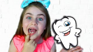 Wobbly Tooth Kids Songs | Globiki