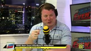 WWE's Main Event  After Show  for June 26th, 2013 | AfterBuzz TV