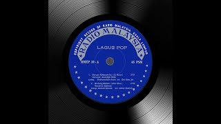 Various - Lagu2 Pop (RMEP 10) 1967 FULL EP